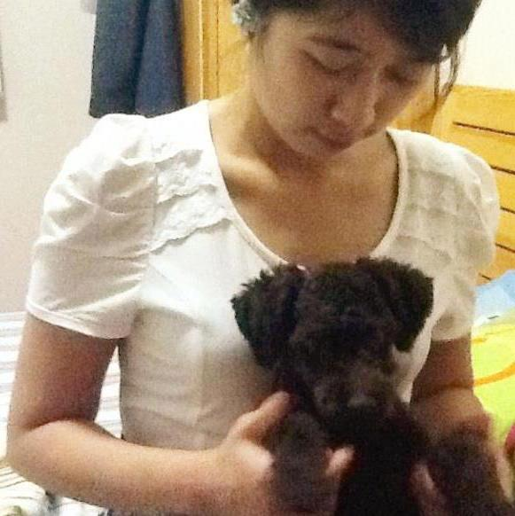 Lingzi-with-Puppy-002