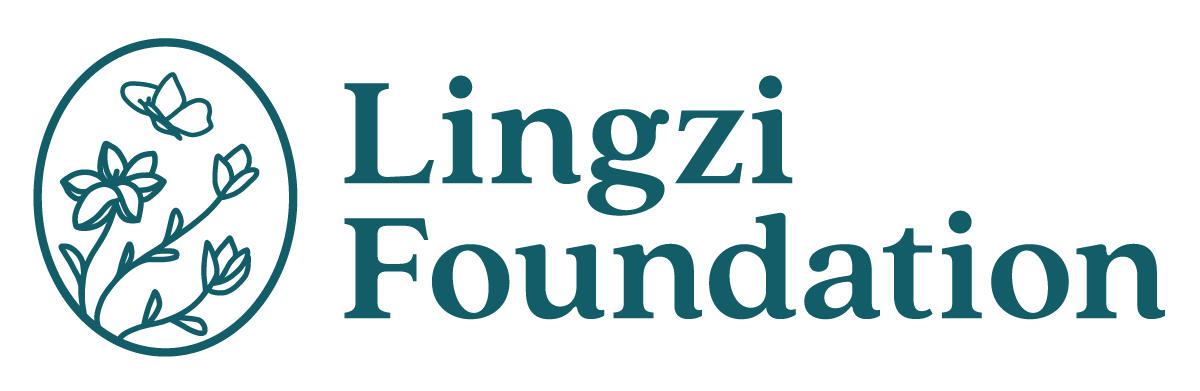 Lingzi Foundation Logo